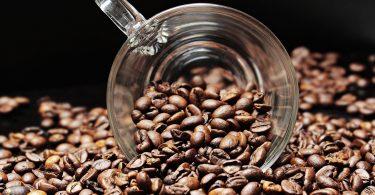 cernes café